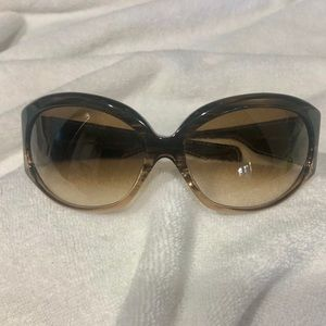 "Chrome Hearts ""Dysfunctional"" Sunglasses"